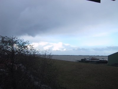Sturmflut 2007