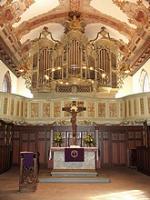Sehenswürdigkeiten Kirche